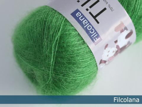 Filcolana Tilia 279 Juicy Green - NEW