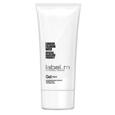 LABEL. M Create: Гель для укладки волос (Gel)