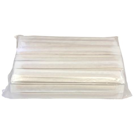 Размешиватель одноразовый в инд. упак., деревянный 18 см 250шт/уп