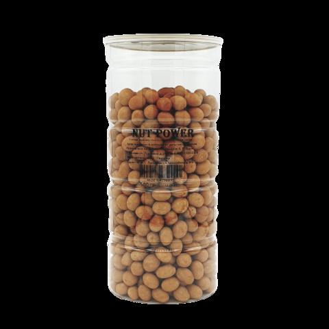 Арахис в кокосовом соке NUT POWER, 500 гр