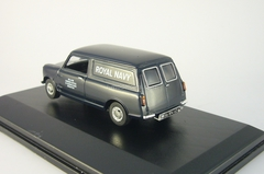 Mini Van Royal Navy Oxford 1:43