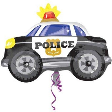А ФИГУРА/S50 Машина Полиция