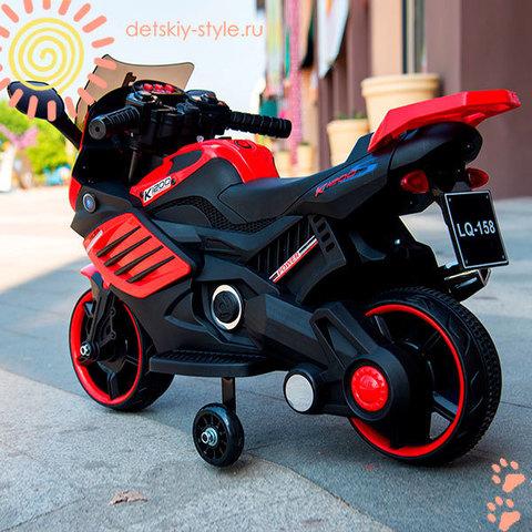 """Электромотоцикл Barty """"M009AA"""""""
