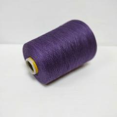 Loro Piana, Irish, Лён 100%, Фиолетовый, 2/39, 1950 м в 100 г