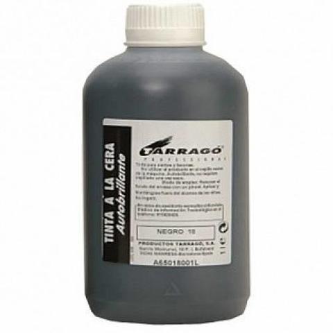 Краситель для подошв, рантов и каблуков Tarrago Self Shine Wax Dye, 1000мл (2 цвета)