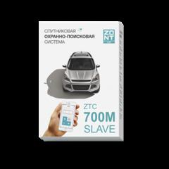 Автомобильная GSM сигнализация ZONT ZTC-700M Slave