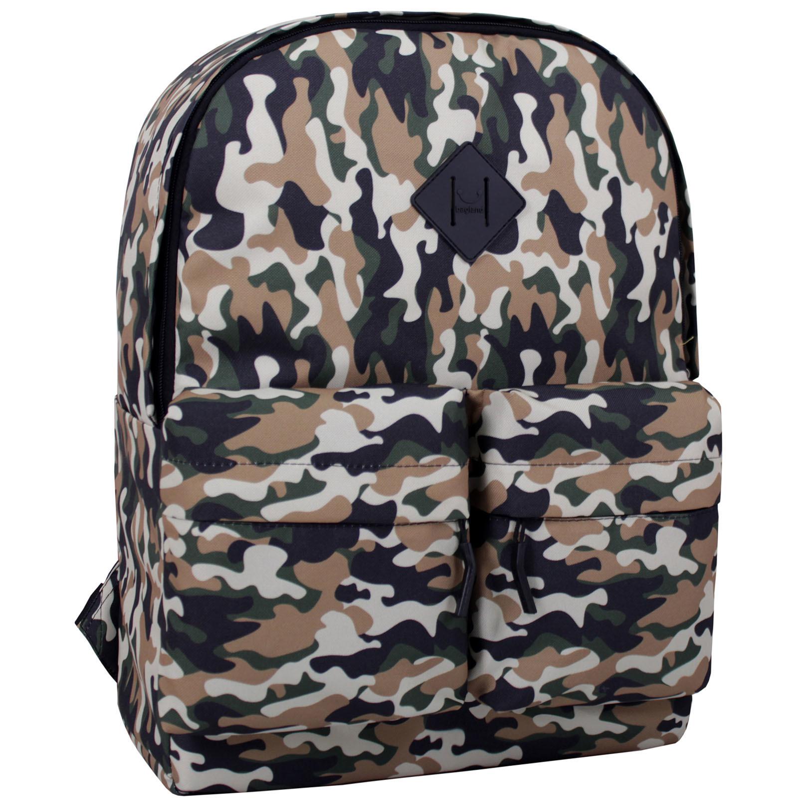 Молодежные рюкзаки Рюкзак Bagland Military 18 л. сублимация 492 (00154664) IMG_4420_суб.492_.JPG