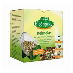 Проращиватель Keimglas bioSnacky (A.Vogel)