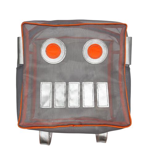 Сетчатый рюкзак