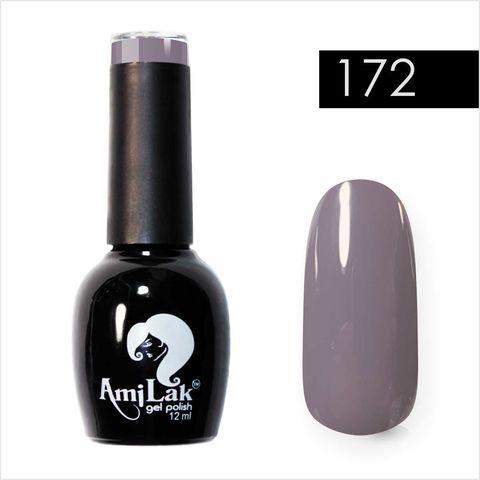 AmiLak Color Gel Polish №172