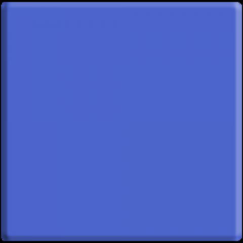 Столешница Werzalit 132 - цвет Королевский синий