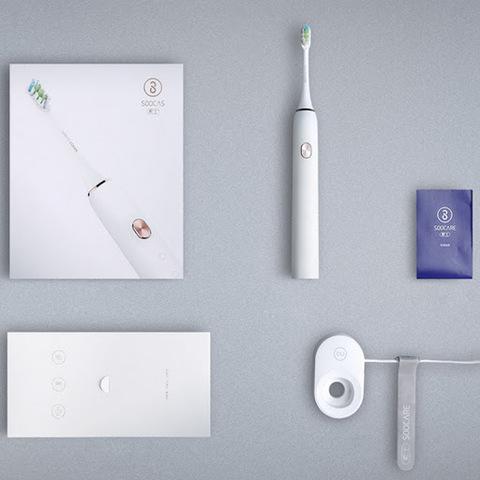 Купить зубную щетку Xiaomi Soocas X3