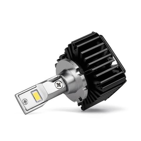 Автомобильные светодиодные лампы D3S/R LP-ZD, 42V, 35W, 4200lm, 2 шт