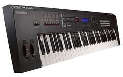 Синтезаторы и рабочие станции Yamaha MX61