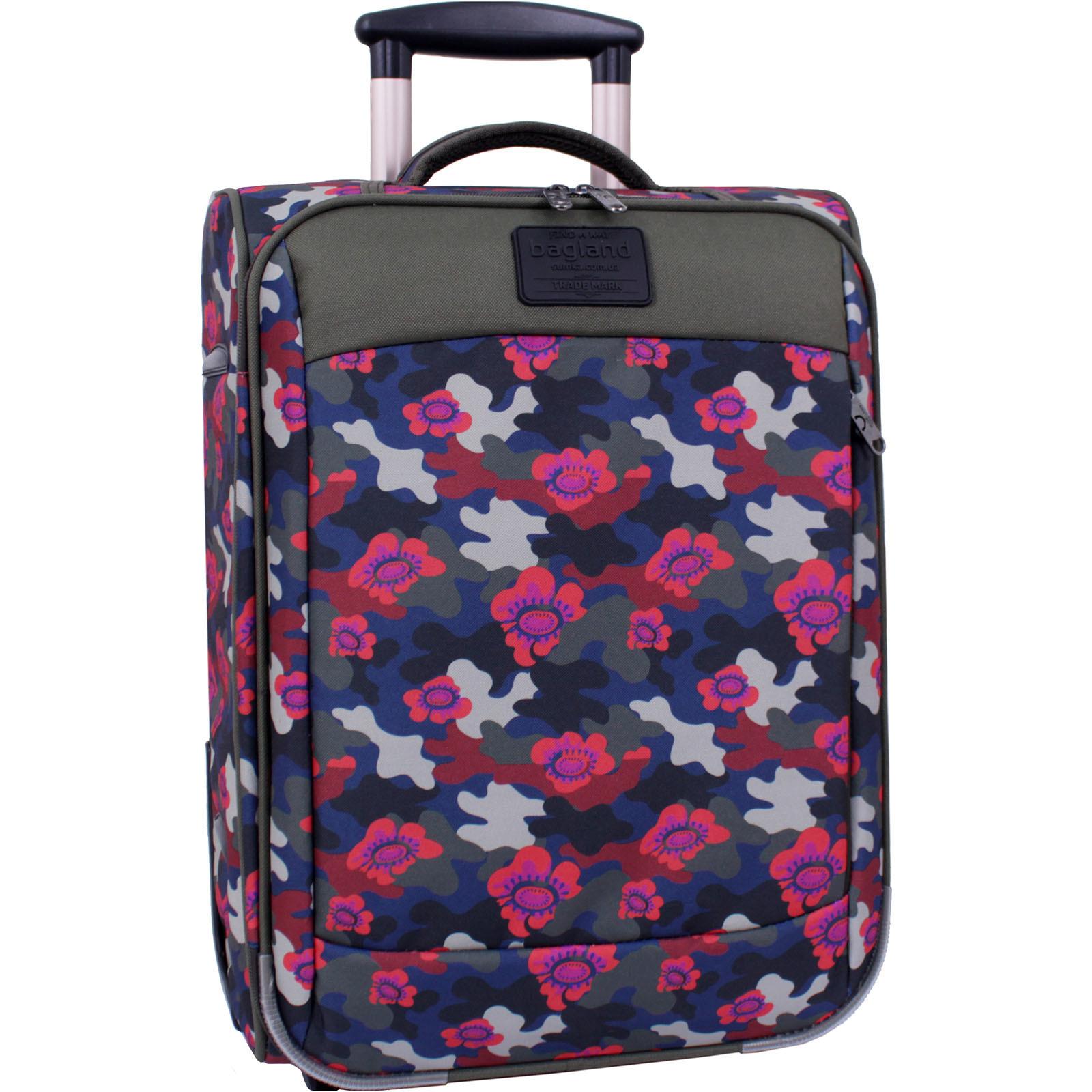 Дорожные чемоданы Чемодан Bagland Vichenzo 32 л. сублімація 459 (0037666194) IMG_4058_суб.459_.JPG