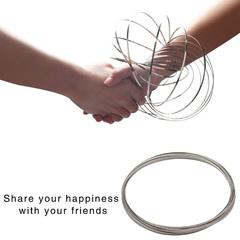Кинетическое волшебное кольцо, браслет Magic Ring