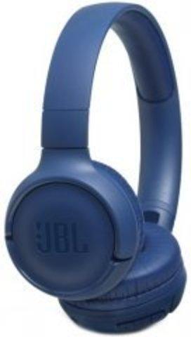 Наушники JBL T500BT (синий)