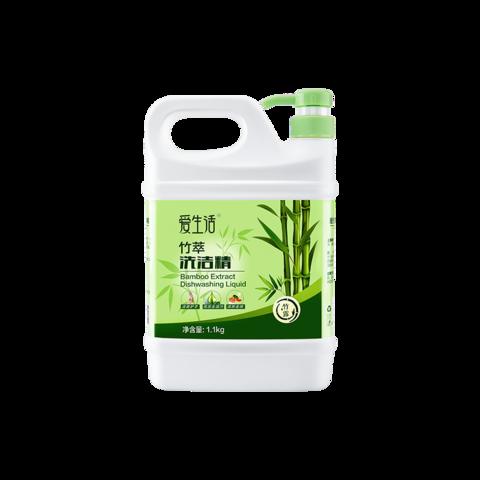 Моющее средство с экстрактом бамбука I life 1,1 кг