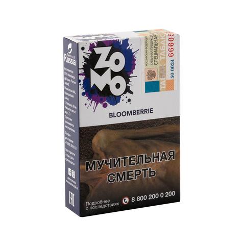 Табак ZOMO Bloomberrie (Черника) 50 г