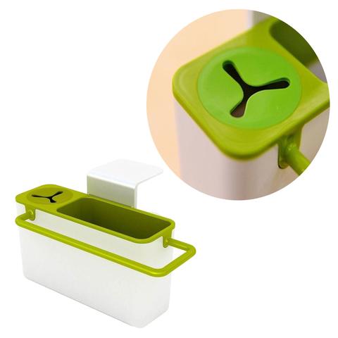 Органайзер для кухонной раковины
