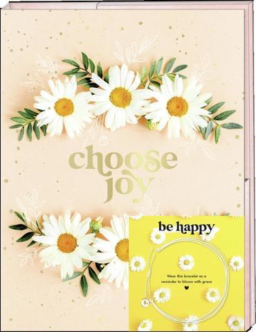Набор -компаньон для планера-Classic Planner Companion - Pressed Florals