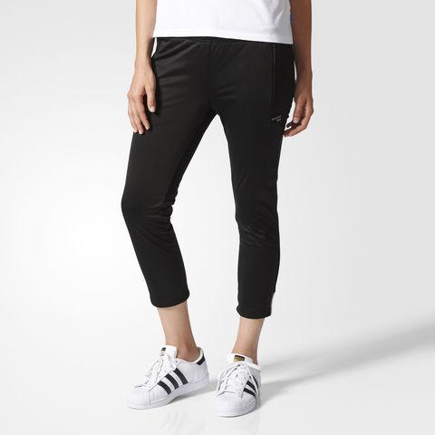 Брюки женские adidas ORIGINALS EQT CIGARETTE