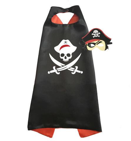 Плащ капитана пиратов