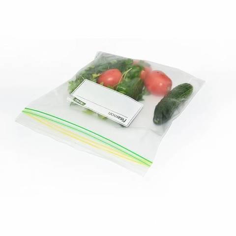 479 FISSMAN Универсальные пакеты 27x28 см с zip-замком (8 шт.),  купить