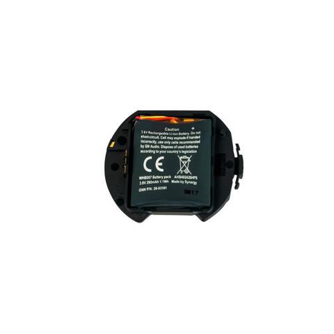 Запасная сменная аккумуляторная батарея для Jabra ENGAGE 65 и 75 Mono или Stereo