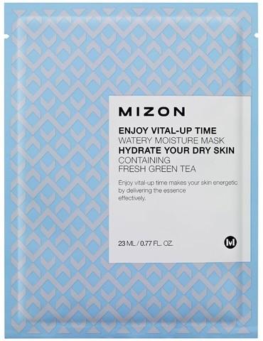 Mizon Маска тканевая увлажняющая для лица