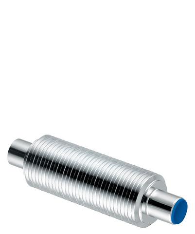 Картинка накатка Toko ролик для нанесения структуры , синий  - 1