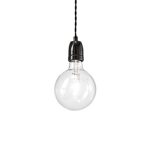 Подвесной светильник Loft KS-20 (Черный)