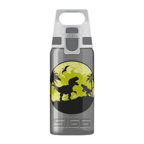 Бутылочка детская Sigg Viva One Dinos (0,5 литра), серая