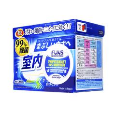 Стиральный порошок Daiichi Funs для сушки белья в помещении с отбеливателем 900 гр
