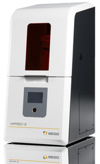 3D принтер Varseo S Basic с аксессуарами Bego 26455