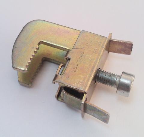Шинный терминал 70-185 мм2 для медной шины 5 мм TDM