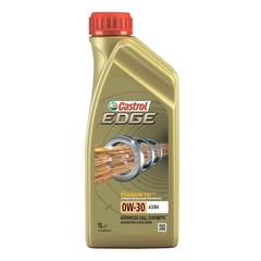 Моторное масло Castrol Edge 0W-30 A3/B4 1 л