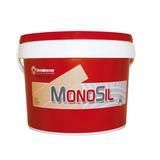 Vermeister MONOSIL P 12 кг суперэластичный звукоизоляционный гидроизолирующий однокомпонентный силановый клей Вермастер (Италия)