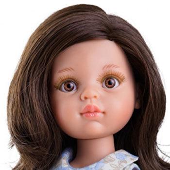 Кукла Кэрол 32 см Paola Reina (Паола Рейна) 04407