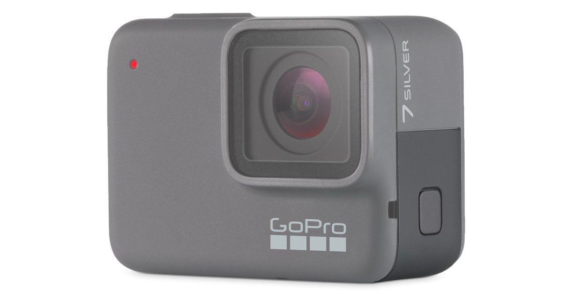 Запасная крышка для GoPro HERO7 Silver Replacement Door