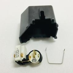 Реле пускозащитное РКТ5 для компрессора холодильника Атлант 064114901604   F-2301600