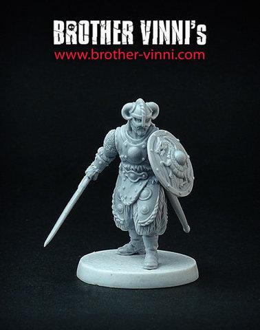 Ulrich the Dragonslayer