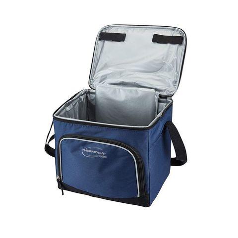 Термосумка ThermoCafe Collar 48 Can Cooler (31 л.), синяя