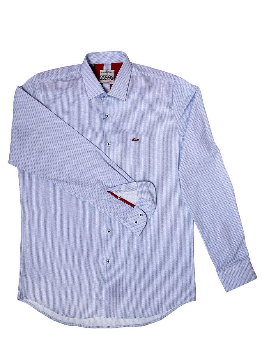 Dario Beltran рубашка Altai 3IFG 241