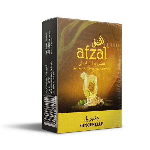 Табак Afzal 40 г Gingerelle