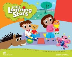 Learning Stars Little PB + AB