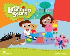 Learning Stars Little PB + AB