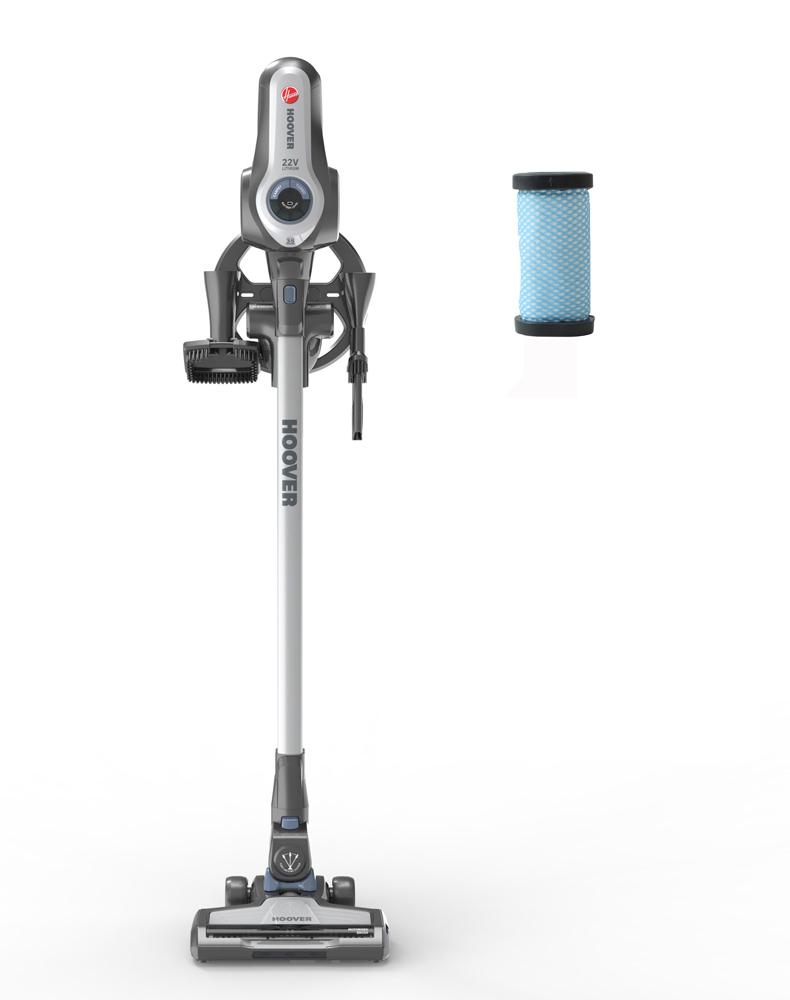 Комплекты подготовка Вертикальный пылесос RHAPSODY RA22ALG 019 + аксессуары