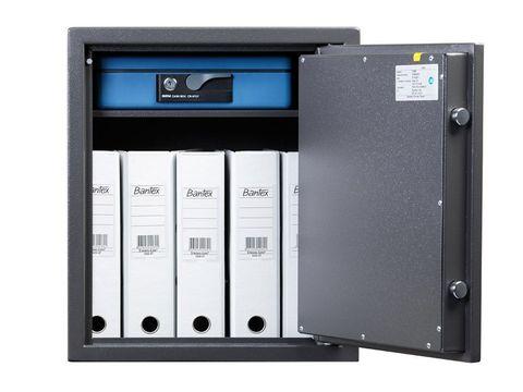 AIKO TSN.50 Офисный сейф (500x435x360)