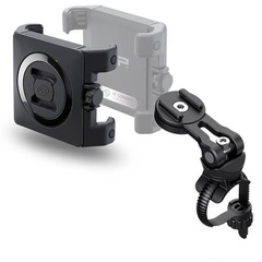 Набор креплений для велосипеда SP Connect BIKE BUNDLE II UNIVERSAL PHONE CLAMP